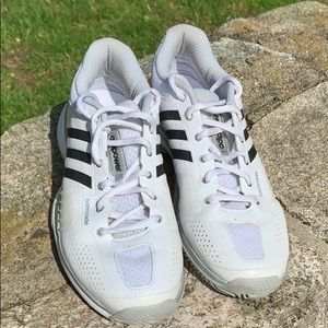 adidas adipower Tennis Shoes US9